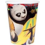 KUNG FU PANDA CUPS